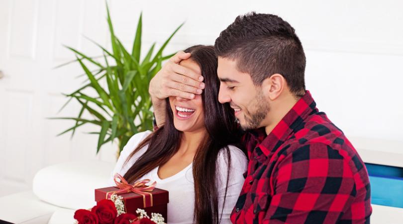 l'idea regalo perfetta per san valentino